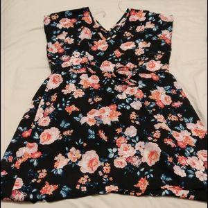 2/$15 Twik high low dress